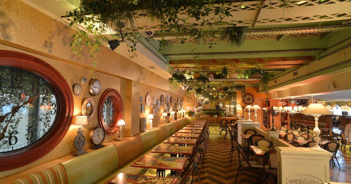 Ресторан «Грабли»