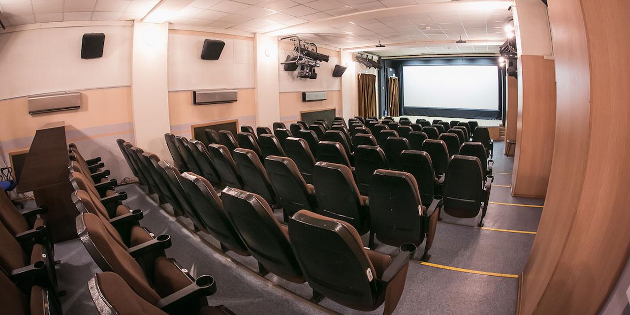 Детский кинотеатр «Вымпел»