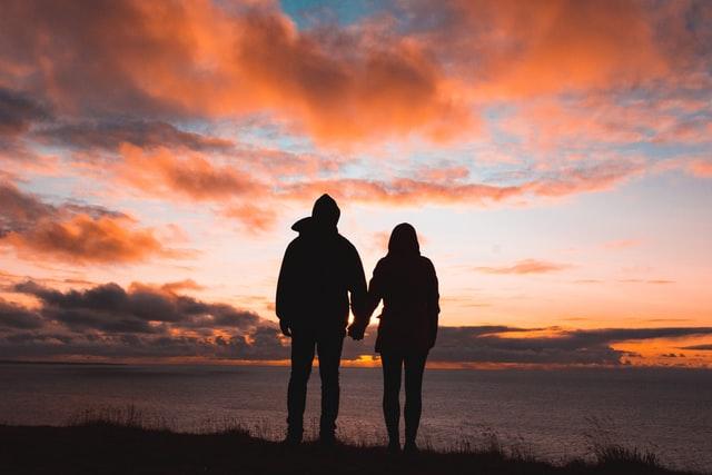 Вспомните, какую радость вам доставлял роман с вашим партнёром на начальном этапе