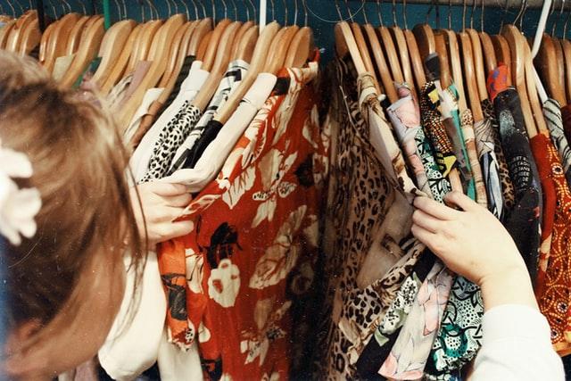 Одеваться на свидание – это как подбирать одежду в любой другой день для любого другого мероприятия