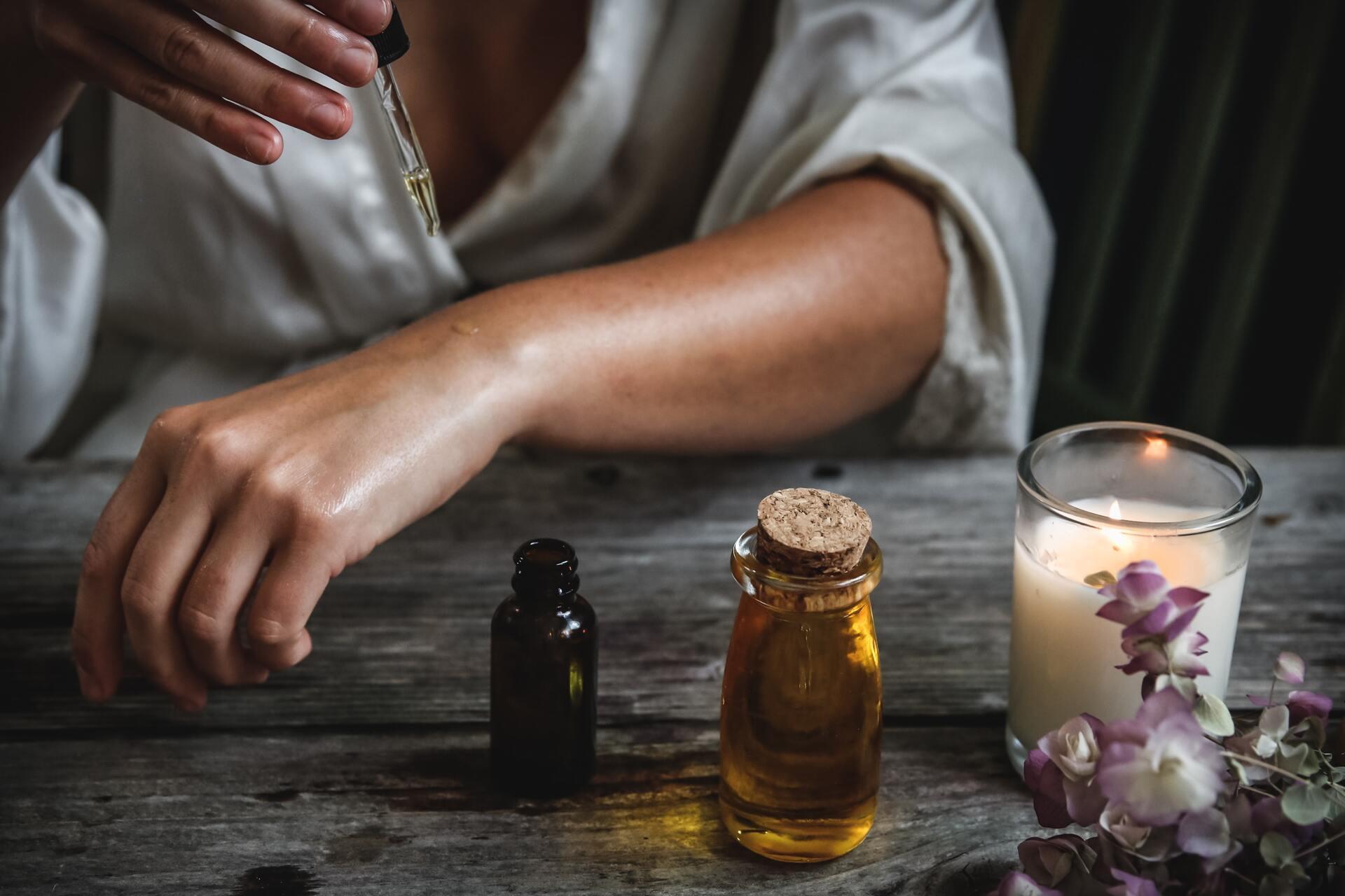 Один из самых простых способов расслабиться и позаботиться о себе - визит в салоны массажа