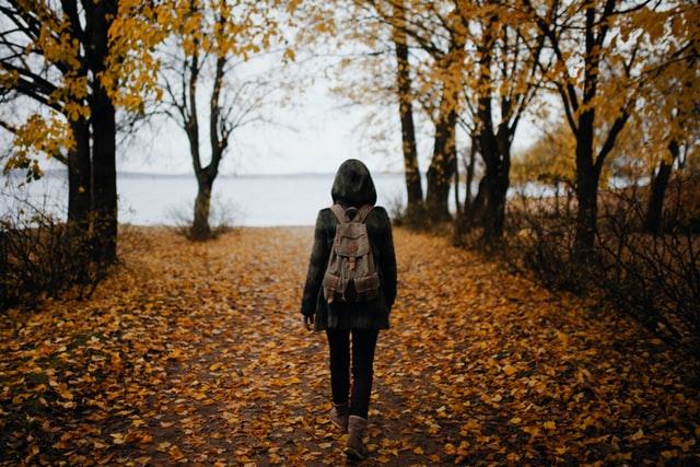 Для начала мысленно представьте, чего вы ждете от прогулки — просто размяться, посмотреть на что-будь новенькое, удивить вторую половинку или покутить с друзьями