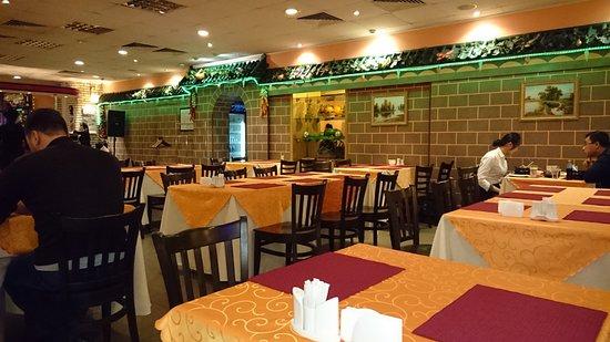 Ресторан «Корё»