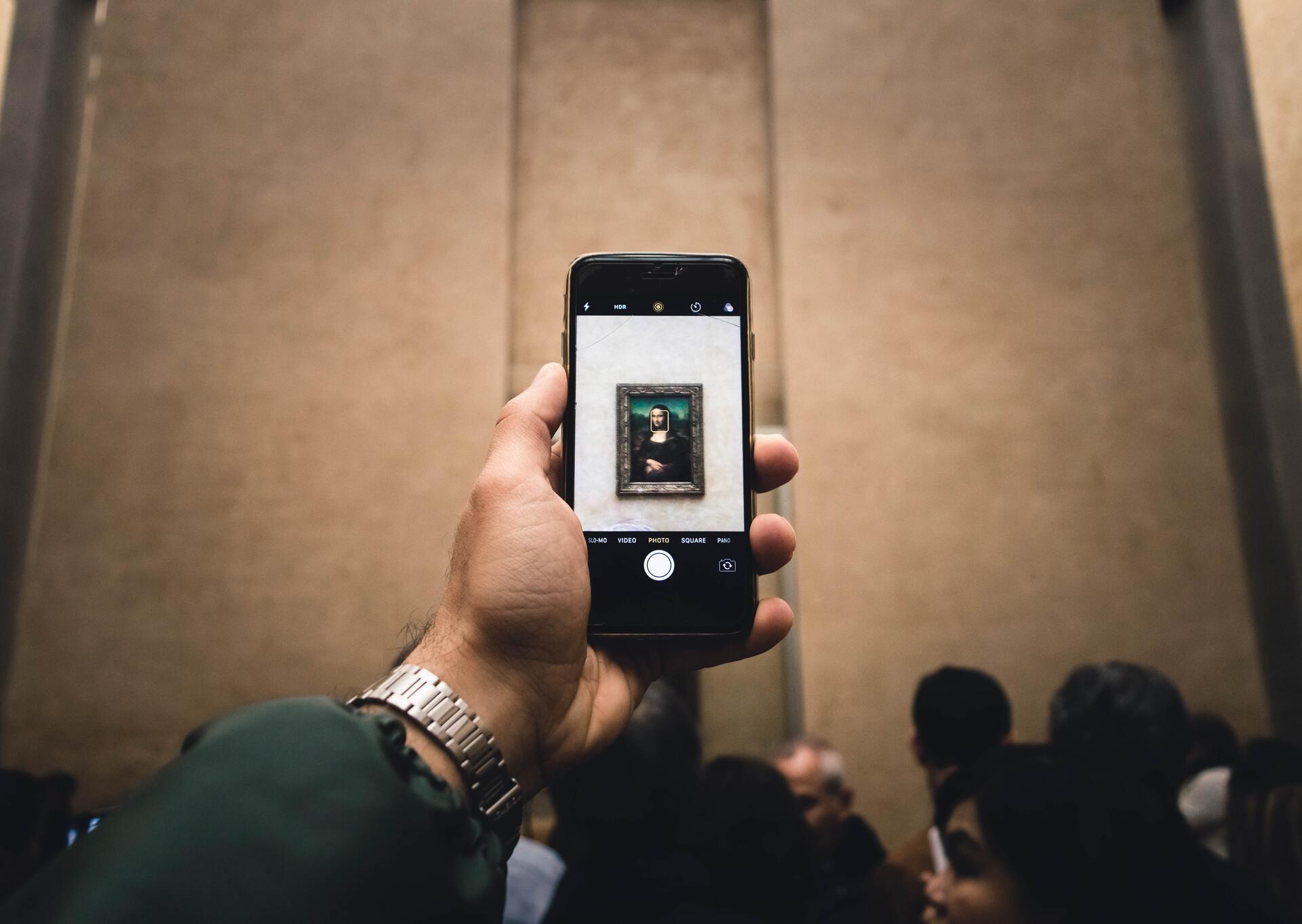 Живописец, скульптор, архитектор, дизайнер, теоретик, инженер и ученый Леонардо да Винчи создал одни из самых известных образов в европейском искусстве