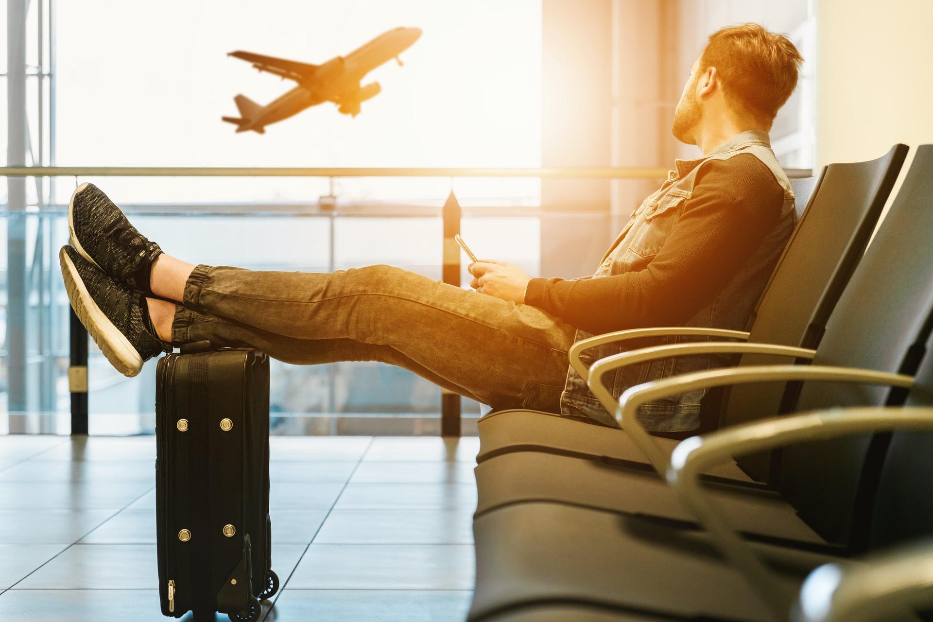 Путешествия доступны даже в это беспокойное ковидное время