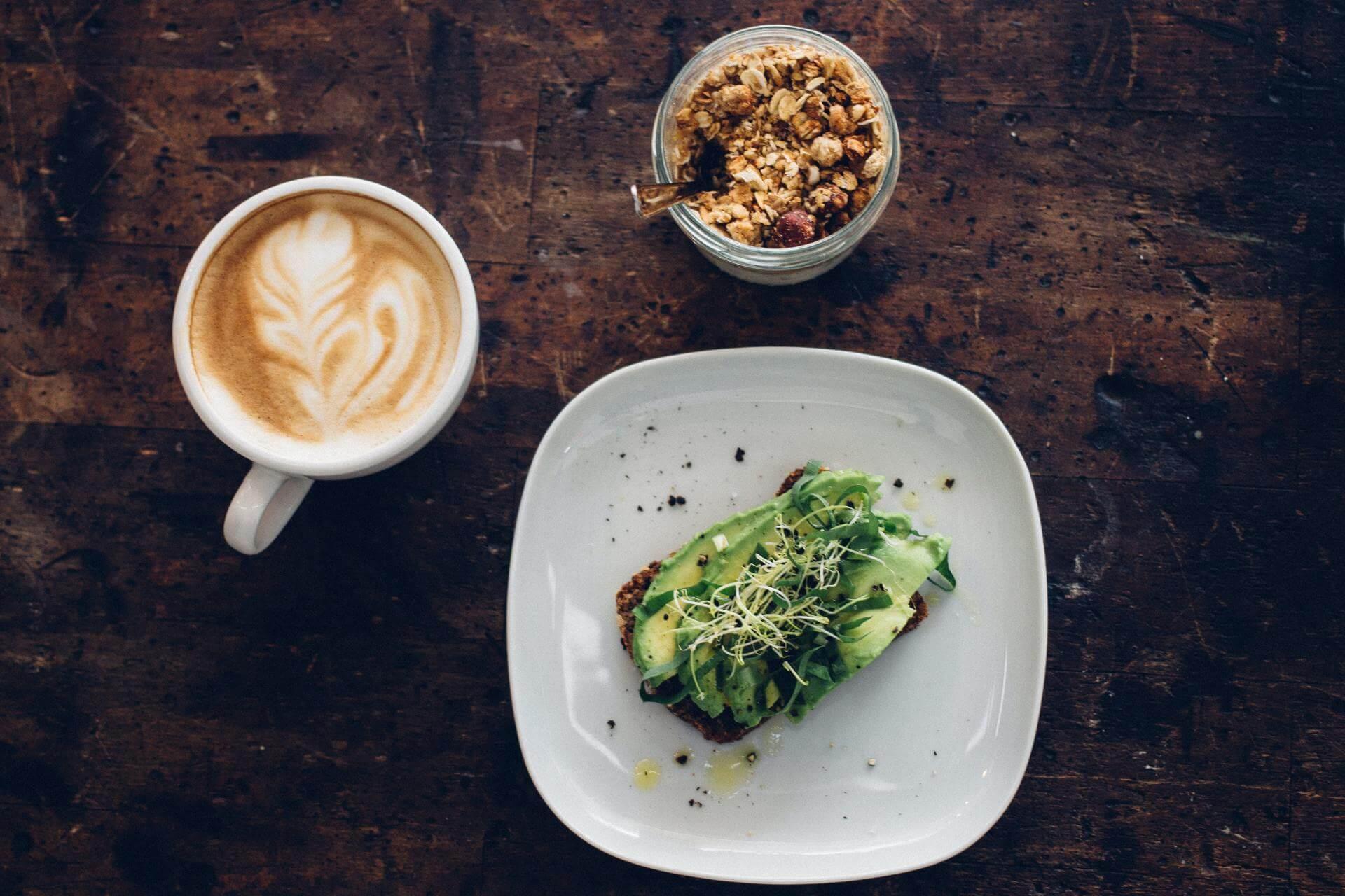 10 лучших мест для завтрака в Москве