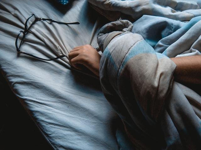 Сон — одно из самых больших базовых удовольствий, которые доступны людям