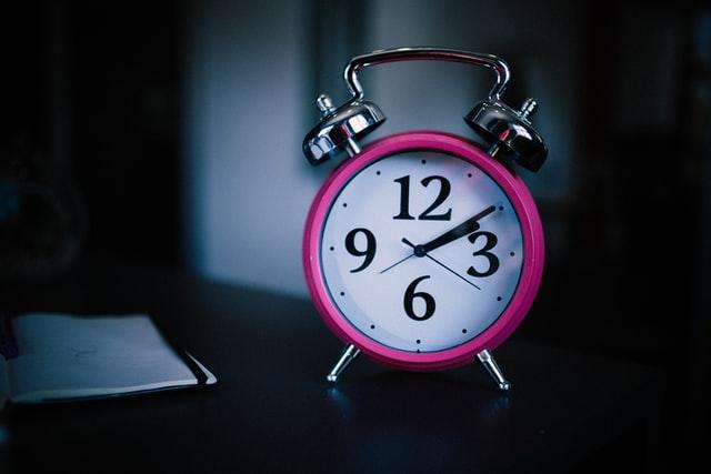 Если потратить на сон чуть больше времени, то КПД проделанной работы сильно увеличится