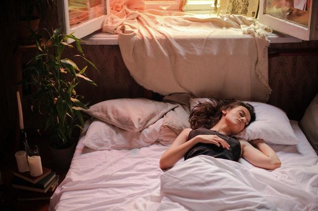 «Хорошо, что это всего лишь сон!» — такая первая мысль посещает большинство людей после пробуждения в ужасе посреди ночи