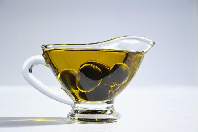 Основные страны поставщики оливкового масла — Италия, Испания и Греция
