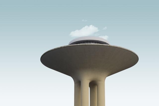 «Вашингтонская карусель» — самый известный и массовый случай наблюдения НЛО