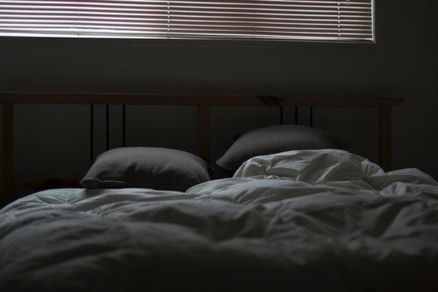 72 часа без сна могут вызвать нарушения психики: психоз, депрессию или паранойю