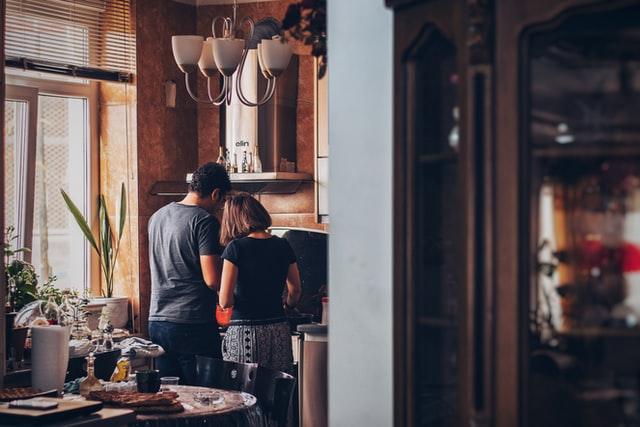 Найдите время на то, чтобы перебрать буквально все предметы в доме и освободитесь от лишнего